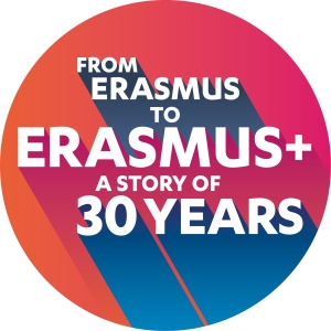 2017 Erasmus Plus Logo