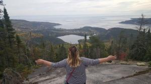 2018 Rebecca Peat Quebec Graduate II