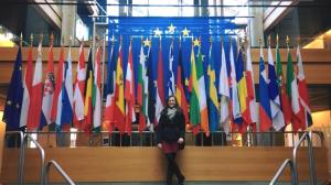 2019 Cochrane European Parliament Mar19